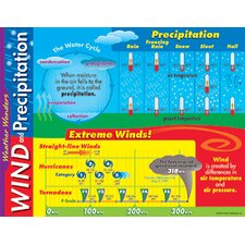 Learning Chart Weather Wonders