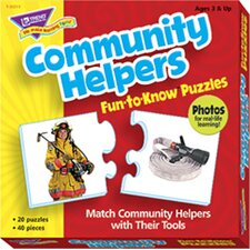 Fun To Know Puzzles Community