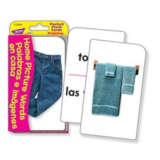 Pocket Flash Cards Home Picture