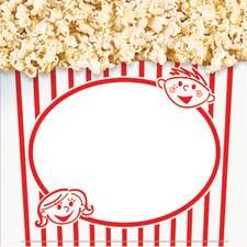 <strong>Trend Enterprises</strong> Classic Accents Popcorn Box