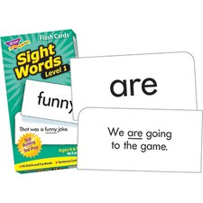 Sight Words - Level 1