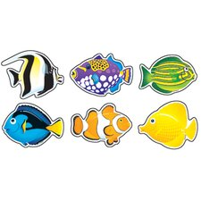 Classic Accents Mini Fish Variety