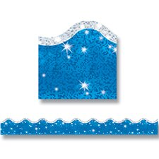 Trimmer Super Sparkle Blue