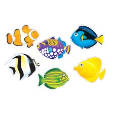Fish Friends Variety Pk Classic