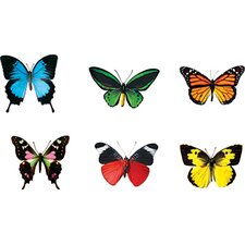 Butterflies Discovery Mini Accents