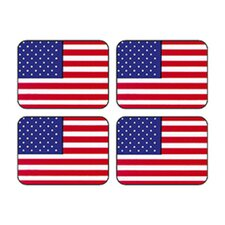 Stickers American Flag