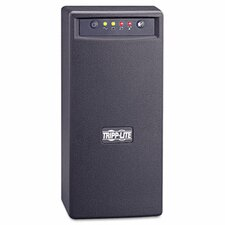 Smart750Usb Smart Tower 750Va Ups 120V with Usb, 6 Outlet