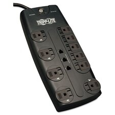 <strong>Tripp Lite</strong> 10-Outlet Surge Suppressor