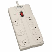 8-Outlet Surge Suppressor