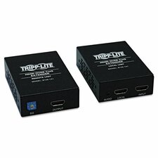 HDMI Over Single Cat5 Active Extender Kit
