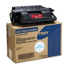 27A Compatible Micr Toner Secure, High-Yield, 10,000 Pageyield