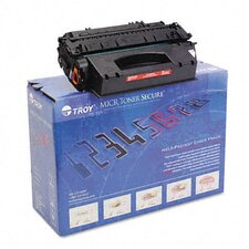 53X Compatible Micr Toner Secure, High-Yield, 7,000 Pageyield