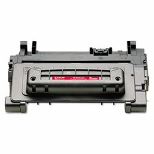 64X Compatible Micr Toner Secure, High-Yield, 24,000 Pageyield