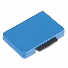 T5440 Dater Replacement Ink Pad, 1 1/8 X 2