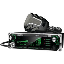 Bearcat CB Radio