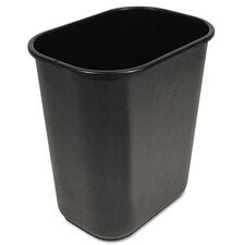28 qt. Soft-Sided Wastebasket