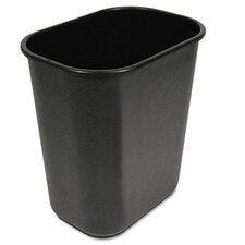 Soft-Sided Wastebasket