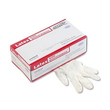 <strong>Unisan</strong> Boardwalk Disposable General-Purpose Gloves, 100/Box