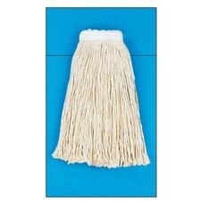 Cotton Fiber Cut-End Mop Head with Value Standard Head