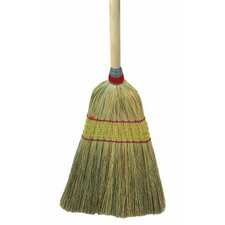 Parlor Broom in Natural