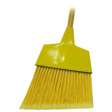 Angler Broom in Yellow