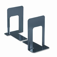 Nonskid Economy Book Ends (Set of 2)