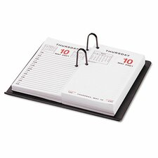 Recycled Plastic #17 Calendar Holder