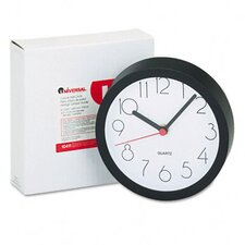 "Cubicle 6"" Wall Clock"