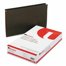 Hanging File Folders, 25/Box