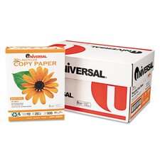 <strong>Universal®</strong> 30% Recycled Copy Paper, 5000/Carton