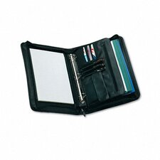 Zip-Around Padfolio