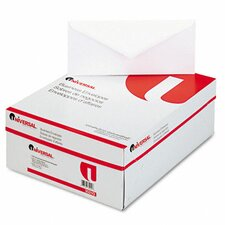 <strong>Universal®</strong> Business Envelope, 500/Box