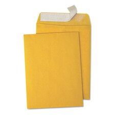 <strong>Universal®</strong> Pull & Seal Catalog Envelope, 100/Box