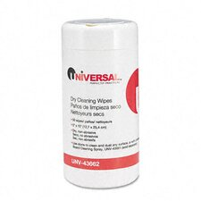 <strong>Universal®</strong> Dry Cleaning Wipes