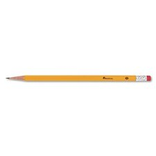 Economy Woodcase Pencil, 144/Box