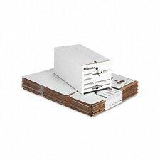 Economy Storage Box, 12/Carton