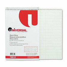 Steno Book, 60 Sheets/Pad