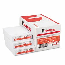 Multipurpose Paper, 200,000 Sheets/Pallet