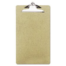 <strong>Universal®</strong> Recycled Clipboardn, 3/Pack