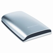 <strong>Verbatim Corporation</strong> Store N Go Portable Hard Drive, Usb 3.0, 500Gb