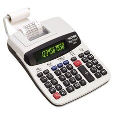 <strong>Victor Technology</strong> Big Print Commercial Thermal Printing Calculator, 10-12-Digit