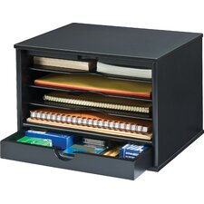 Midnight Desktop Organizer
