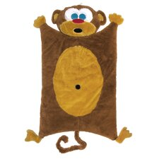 <strong>Sozo</strong> Monkey Baby Cuddle Mat