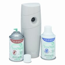 Timemist Metered Fragrance Dispenser Kit- 6.6-oz.