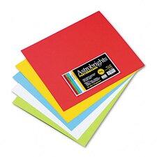 Neenah Paper Astrobrights Premium Poster Board, 14 X 12, 50/Carton