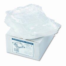 Handi-Bag Jumbo Sandwich Bags, 7 X 7, .7 Mil, 2000/Carton