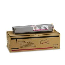 016-1978-00 OEM Toner Cartridge, 15000 Page Yield, Magenta