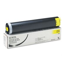 6R978 OEM Toner Cartridge, 39000 Page Yield, Yellow