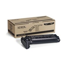 OEM Toner Cartridge, 8000 Page Yield, Black