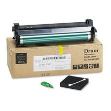 101R203 OEM Drum, 10000 Page Yield, Black